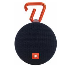 Bild zu JBL Clip 2 schwarz Bluetooth Lautsprecher für 24,99€ (Vergleich: 35,90€)