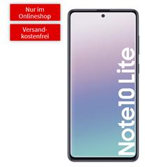 Bild zu SAMSUNG Galaxy Note 10 Lite für 49€ mit 10GB LTE Datenflat (bis 50Mbit) und Sprachflat im Vodafone-Netz für 21,99€/Monat