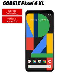 Bild zu GOOGLE Pixel 4 XL für 49€ mit Vodafone Allnet Flat, SMS Flat sowie 26GB LTE Datenflat für im Schnitt 29,99€/Monat