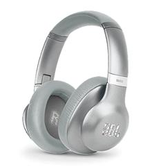 Bild zu JBL Everest Elite 750NC Bluetooth Noise Cancelling Kopfhörer silber für 103,99€ (Vergleich: 149,99€)