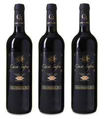 Bild zu Weinvorteil: ausgewählte Weine um bis zu 60% reduziert + 12,5% Extra Rabatt