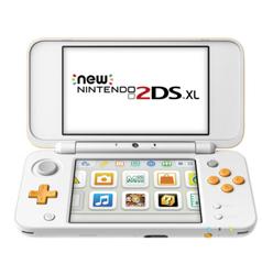 Bild zu NINTENDO New Nintendo 2DS XL für 89€ (VG: ab 116,83€)