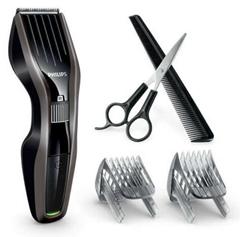 Bild zu PHILIPS Hairclipper series 5000 HC5438/79 (Haarschneider + Schere + Kamm) für 19,99€