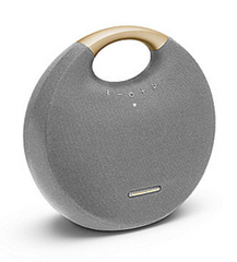 Bild zu Harman Kardon Onyx Studio 6 Tragbarer Bluetooth- Lautsprecher ab 180,89€ (Vergleich: 235,99€)