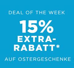 Bild zu Engelhorn: 15% Rabatt auf Ostergeschenke