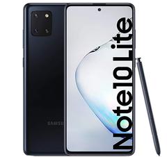 Bild zu [Vorbestellung] Samsung Galaxy Note 10 Lite für 426,38€ (VG: 479€)