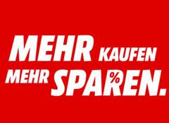 """Bild zu MediaMarkt: """"Mehr kaufen, mehr sparen"""", so z.B. 10€ Rabatt + kostenloser Versand ab 100€ auf ausgewählte Produkte"""