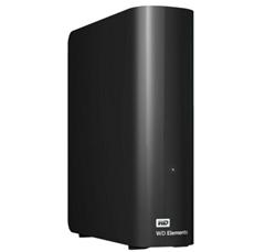 Bild zu Western Digital Elements Desktop (WDBWLG) 12TB für 204,25€ (VG: 236,90€)