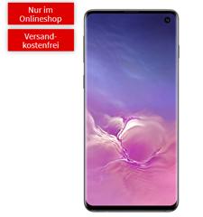 Bild zu Samsung Galaxy S10 Dual-SIM für 29€ mit 6GB LTE Datenflat und Sprachflat im Vodafone Netz für 19,99€/Monat