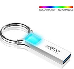 Bild zu MECO ELEVERDE 32GB USB 3.0 Stick (wasserdicht) für 7,50€