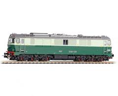 Bild zu PIKO 52860 H0 Diesellok BR SU46 PKP IV Modelleisenbahn für 112,18€ (Vergleich: 151,75€)