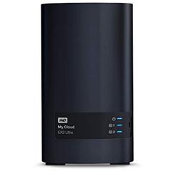 Bild zu [Preisfehler?] Western Digital My Cloud EX2 Ultra 2-Bay 16TB für 241,12€ (VG: 486€)