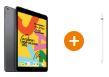 Bild zu APPLE iPad (2019) 128 GB, 10.2 Zoll, WiFi + APPLE Pencil für 459€ (VG: 493,90€)