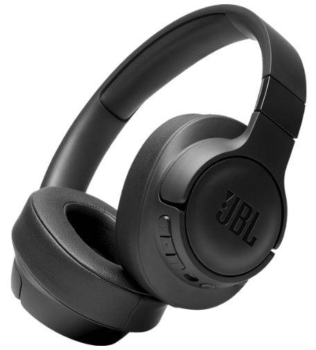 Bild zu JBL Tune750BTNC Kopfhörer für 89€ (VG: 119,90€)