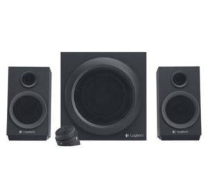 LG 2.1 Lautsprecher-Set
