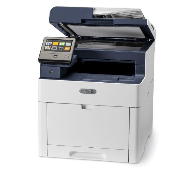 Bild zu Xerox WorkCentre 6515DN Farb-Multifunktionsgerät für 218,50€ (VG: 314,70€)