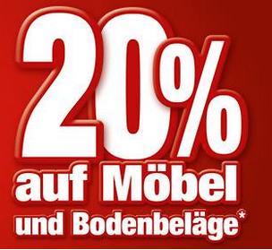 Poco: 20% Rabatt auf M\u00f6bel und Bodenbel\u00e4ge \u203a Dealgott.de