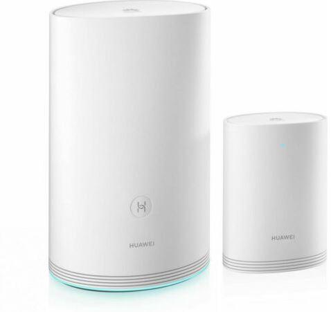 Bild zu Huawei WiFi Q2 Pro (Gigabit Router) 2-Pack für 89,99€ (VG: 139,99€)