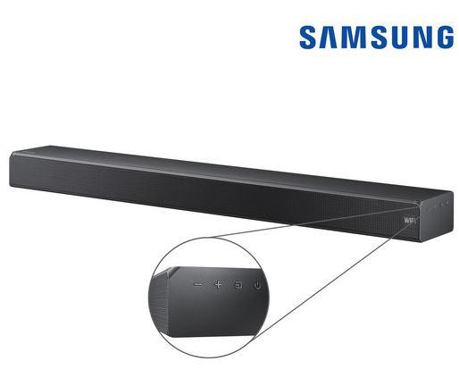 Bild zu Samsung HW-MS550 All-In-One-Soundbar für 198,90€ (VG: 299€)