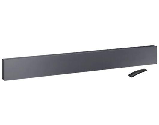 Bild zu SAMSUNG HW-NW700/ZG Carbon-Silber Soundbar für 306,99 (VG: 381,63€)
