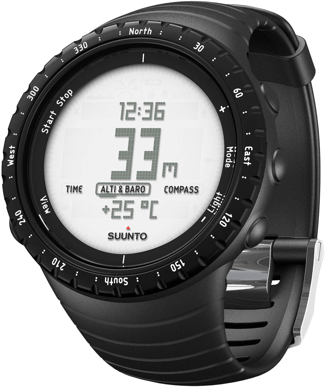 Bild zu Smartwatch Suunto Core für 105,90€ (Vergleich: 119€)