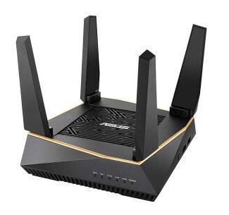 Bild zu ASUS WLAN-Mesh-Router RT-AX92U für 153,98€ (VG: 192,90€)