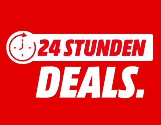 Bild zu MediaMarkt: 24 Stunden Deals – jeden Tag neue Angebote