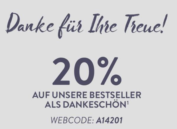 Bild zu Adler Mode: 20% Rabatt auf ausgewählte Bestseller