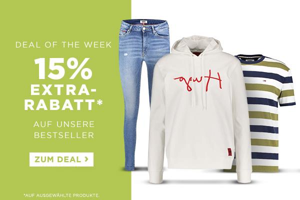 Bild zu Engelhorn: 15% Extra-Rabatt auf die Bestseller im Fashion & Sport-Shop