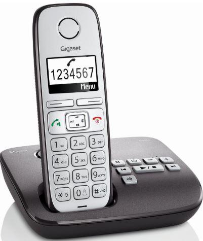 Bild zu Gigaset E310A Großtastentelefon für 29,90€ (VG: 59,19€)