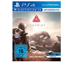 Bild zu Farpoint – [PlayStation 4] für 12,99€ (Vergleich: 23,85€)