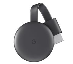 Bild zu Google Chromecast 3 Streaming Player für 29€ (Vergleich: 38,93€)