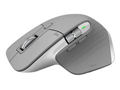 Bild zu Logitech MX Master 3 Ergonomische Bluetooth-Maus für je 77€ (Vergleich: 88,99€)