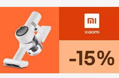 Bild zu eBay: 15% Rabatt auf ausgewählte Xiaomi Artikel