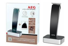 Bild zu AEG 2-in-1 Profi-Haar- und Bart-Schneider, Modell: HSM / R 5673 NE für 19,64€