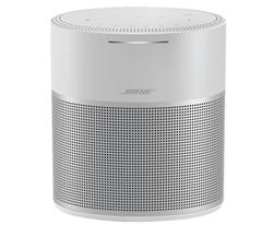 Bild zu BOSE Home Speaker 300 Smart Speaker App-steuerbar, Bluetooth, W-LAN Schnittstelle, Silber für 149€