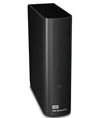 Bild zu Western Digital Elements Desktop 12TB für 185,47€ (VG: 241,79€)