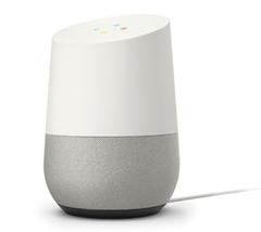Bild zu Google Home Handsfree Smart-Speaker für 49,95€ (Vergleich: 66,99€)