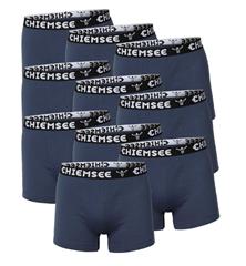 Bild zu 10er Pack Chiemsee Boxershorts für je 37,49€ (Vergleich: 50€)