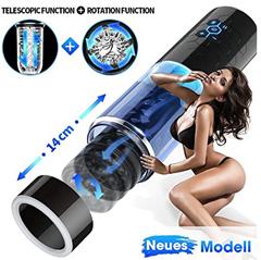 Bild zu Urnight Sexspielzeug für Männer für 37,19€
