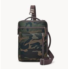 Bild zu Fossil Herren Rucksack Buckner – Convertible Small Backpack für 59,50€ (Vergleich: 99€)