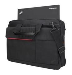 Bild zu Lenovo ThinkPad 15,6″ Professional Topload Notebooktasche für 39,90€ (Vergleich: 65,06€)