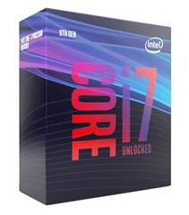 Bild zu Intel Core i7 9700K Prozessor (3.6 GHz – 8 Kerne – 8 Threads) für 359,95€ (Vergleich: 399,99€)