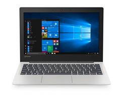 Bild zu Lenovo Ideapad (S130-14IGM) 14 Zoll Notebook (128GB SSD grau Full-HD) für 329,90€ (Vergleich: 379€)