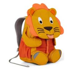 Bild zu Affenzahn Großes Rucksäckchen Löwe für 32,99€ (Vergleich: 49,95€)