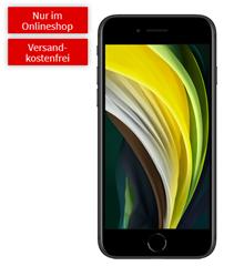 Bild zu iPhone SE (2020) für 79€ (128GB = 129€) mit 10GB Vodafone Datenflat und Sprachflat für 24,99€/Monat