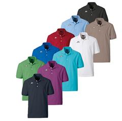 Bild zu Kappa Polo Shirts im 10er Pack für 103,20€ oder im 5er Pack für 63,99€ + gratis Rucksack