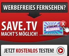 Bild zu 2 Monate Save.tv XXL kostenlos testen (anstatt 16,50€/Monat)