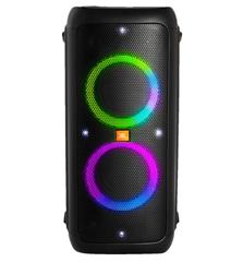 Bild zu JBL PartyBox 300 Lautsprecher Schwarz für 299€ (Vergleich: 352,99€)