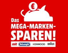 """Bild zu MediaMarkt """"Das Mega-Marken-Sparen"""", z.B. BRAUN ID Collection WK 5115 Wasserkocher in schwarz für 69€"""